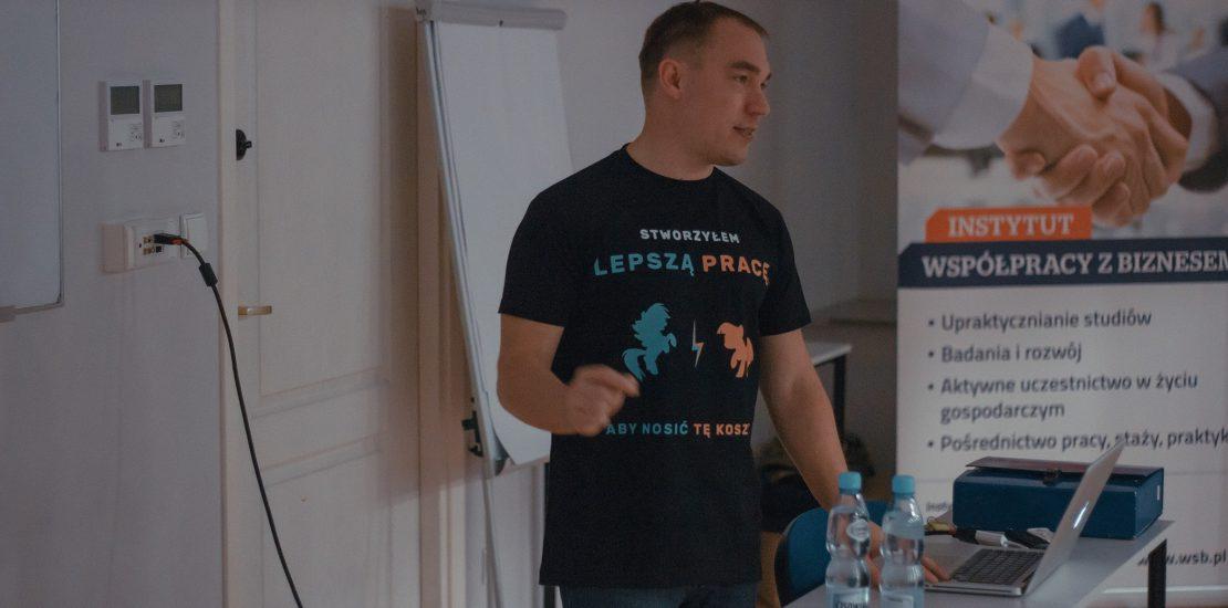 Kamil Paśko, Lepsza Praca